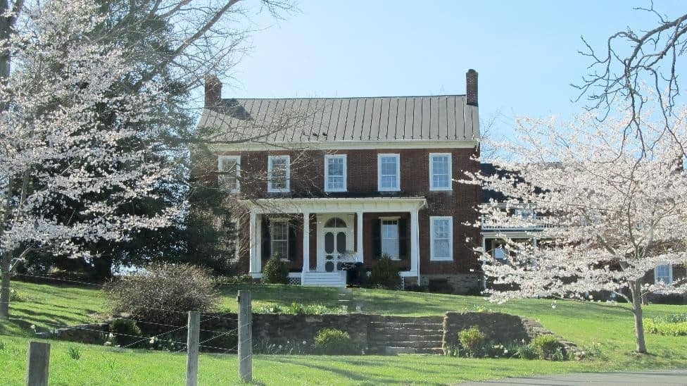 A visit to historic Belle Grove
