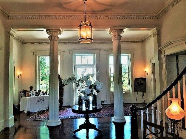 foyer at long branch