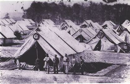 camp letterman